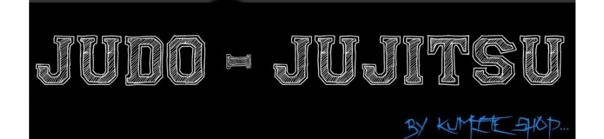 Judo - Jujitsu