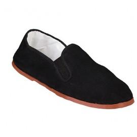 Chaussures de Kung Fu - Semelle plastique
