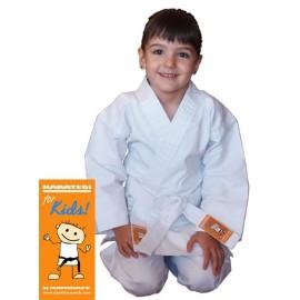 Karatégi Kid