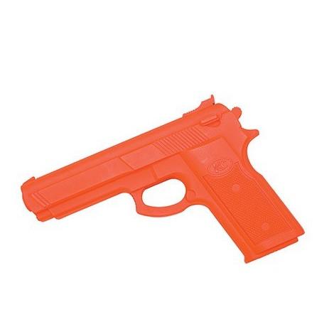 Pistolet en caoutchouc