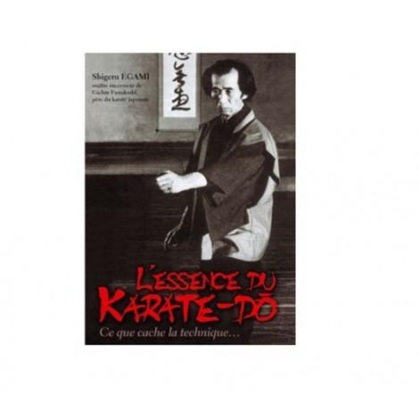 L'essence du Karate-Do
