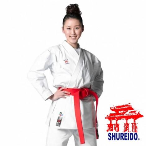 Kimono Shureido New Wave