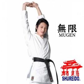 Mugen Kimono Shureido