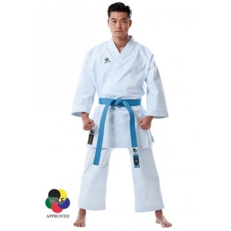 Karate Gi kata master Pro Tokaido