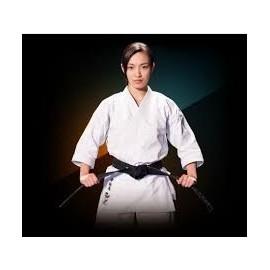 Kimono Hirota special Kata
