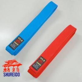 Ceinture Shureido Kumite