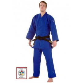 judo Gi Hiku Shiai II IJF Approuvé