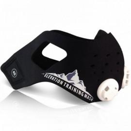 Masque d'entraînement Elevation 2.0 - Noir
