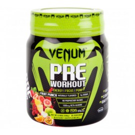 Pre-Workout Venum - Orange