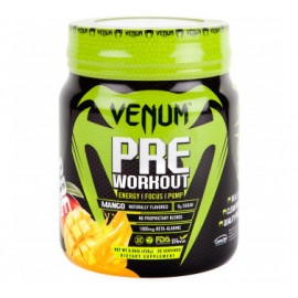 Pre-Workout Venum - Multi fruits
