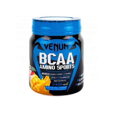 COMPLÉMENT NUTRITIONNEL VENUM BCAA - 30 DOSES - MANGUE