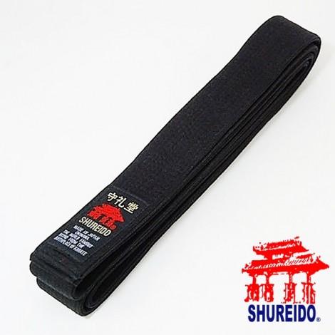Ceinture noire Shureido