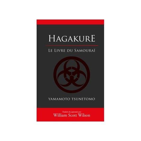 Livre HAGAKURE