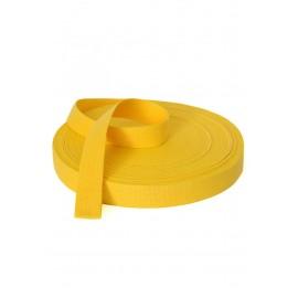 Ceinture jaune de judo
