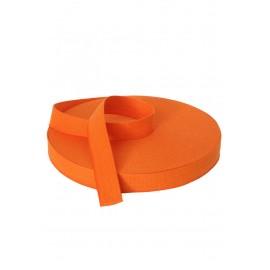 Ceinture orange de judo