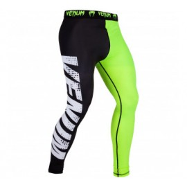 PANTALON DE COMPRESSION VENUM TRAINING CAMP