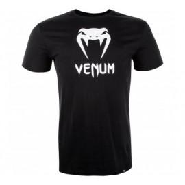 T-SHIRT VENUM TRAINING CAMP - NOIR/JAUNE FLUO