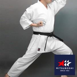 Mitsuboshi Traditionel Karaté Gi
