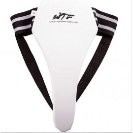 Coquille Taekwondo