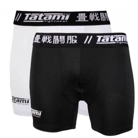 FIGHTSHORT VENUM TRAINING CAMP - NOIR/JAUNE FLUO