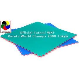 Tatami spécial Karaté