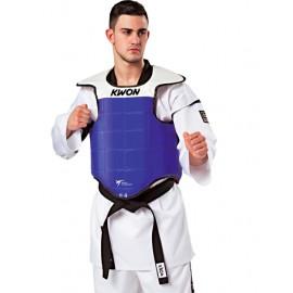 Plastron de Taekwondo