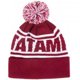 Bonnet Tatami Noir