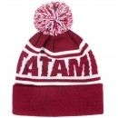 Bonnet Tatami Rouge