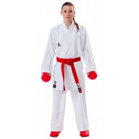 Karate Gi kata master Tokaido