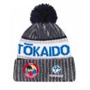 Bonnet Tokaido Bleu