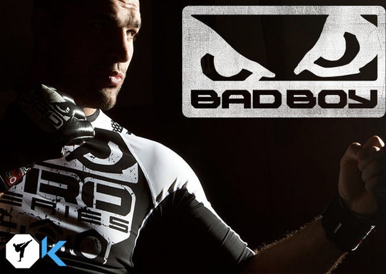 Bad Boy Combattant UFC Shogun
