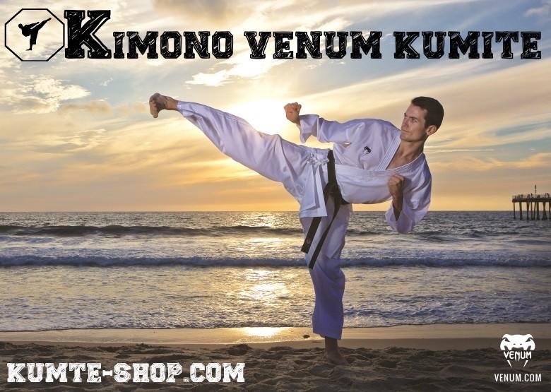 Kimono Venum elite kumite