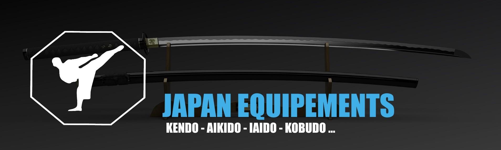 karaté, judo, iaido, kendo, aikido, kobudo,